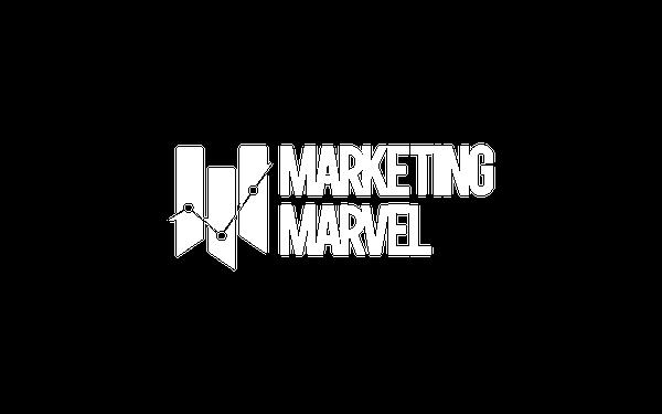 Marketing Marvel logo